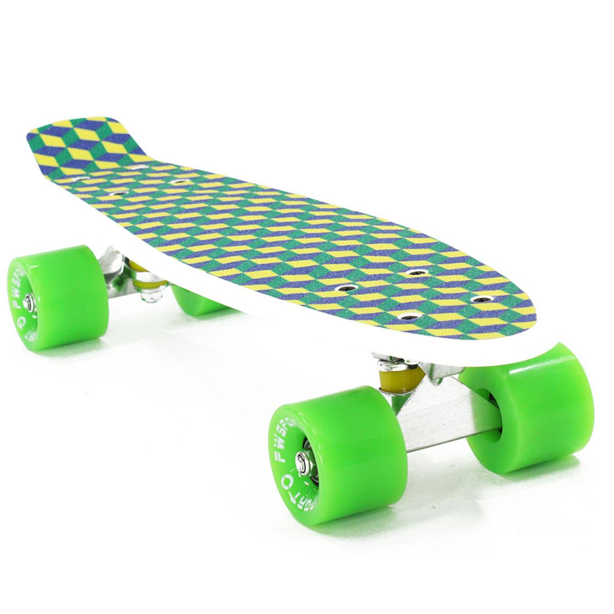 fa2fc54f06cfa0 Купить скейтборды и лонгборды в интернет-магазине игрушек «Маркет Той»