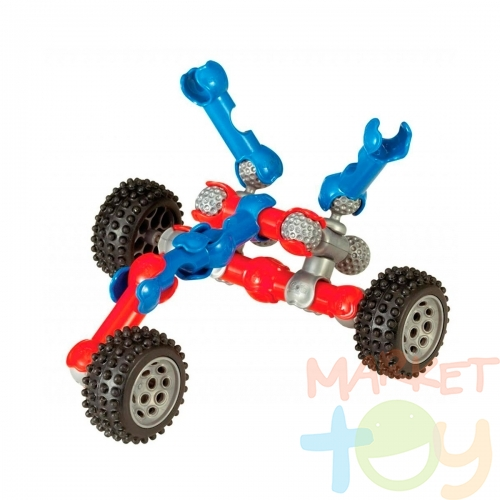 ZOOB Mobile Mini 4-Wheeler
