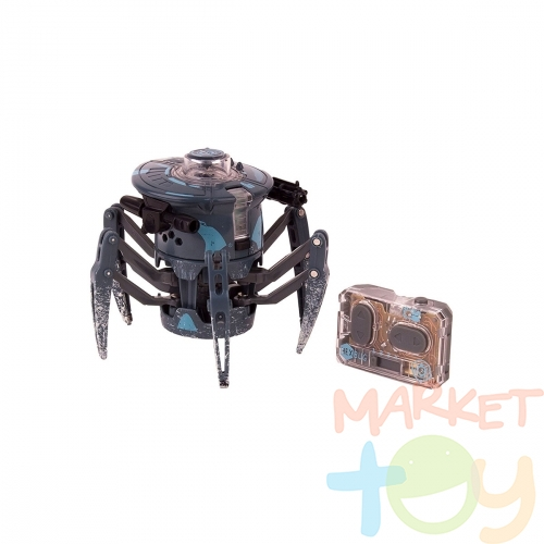 Микро-робот Battle Spider 2.0
